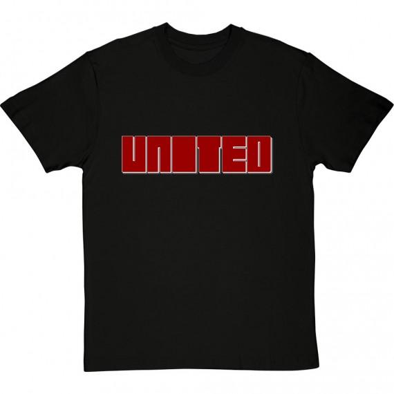 United Blocks T-Shirt