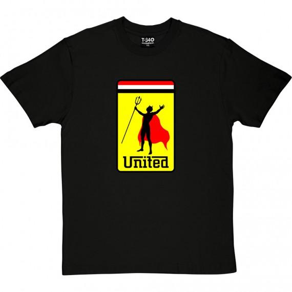 United Devil T-Shirt