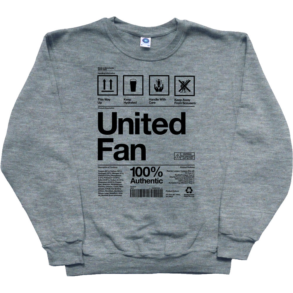 united fan packaging t shirt tshirtsunited. Black Bedroom Furniture Sets. Home Design Ideas