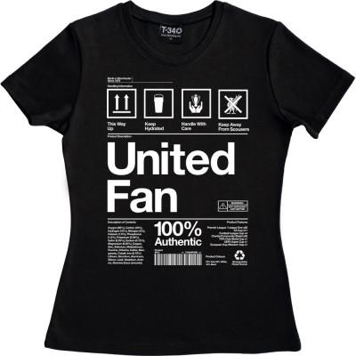 United Fan Packaging