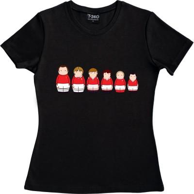 United Home Kit Matryoshka Dolls