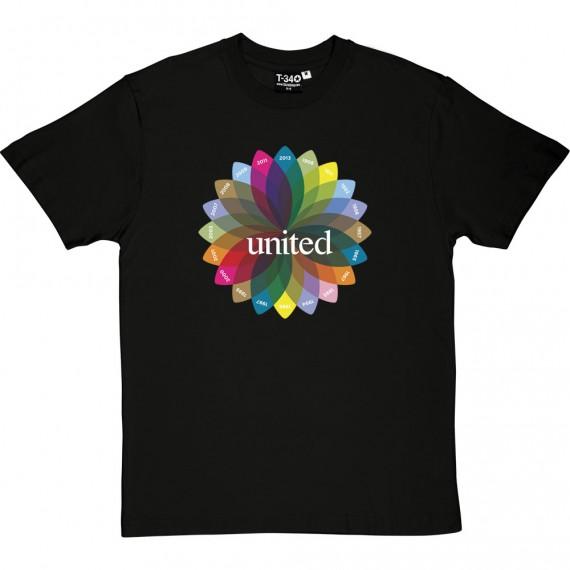 United Petals T-Shirt