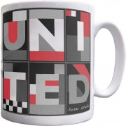 United: Peter Blake Ceramic Mug
