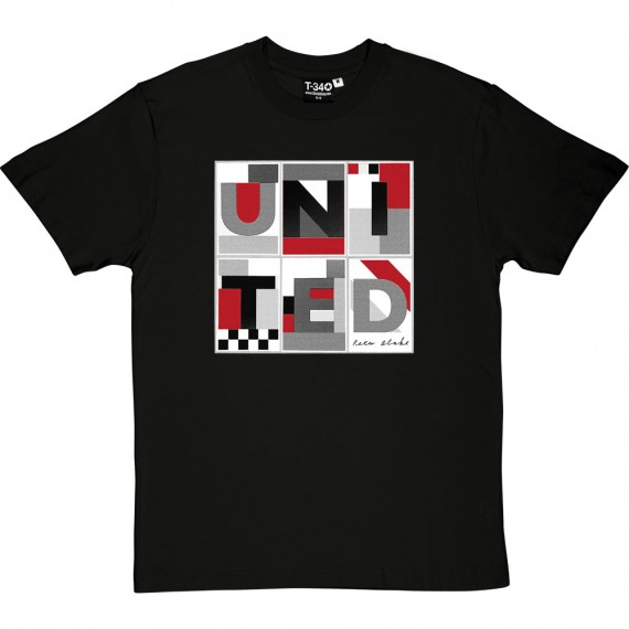 United: Peter Blake T-Shirt