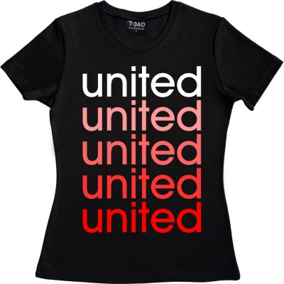 United: Red, White and Black