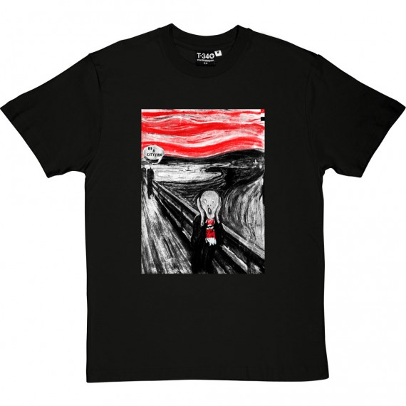 United Scream T-Shirt