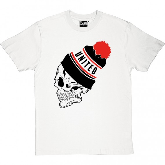 United Skull T-Shirt