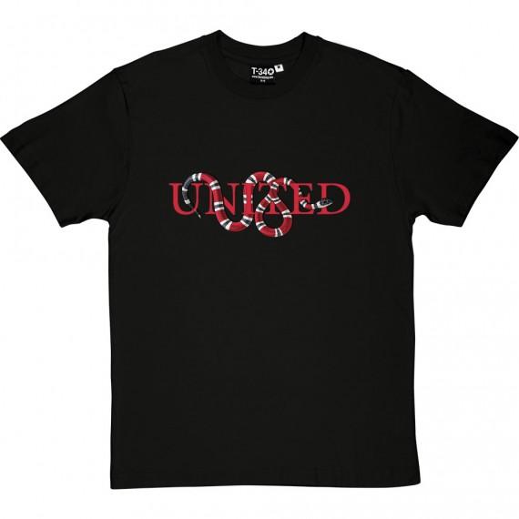 United Snake T-Shirt