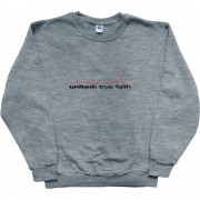 United: True Faith T-Shirt