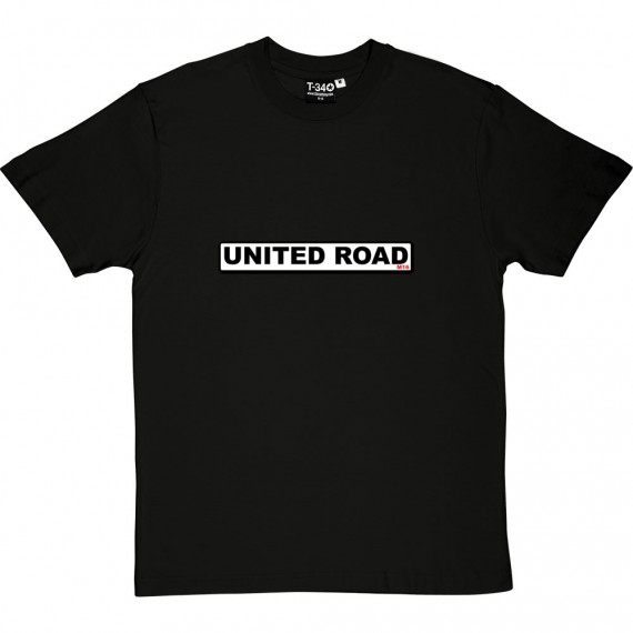 United Road T-Shirt