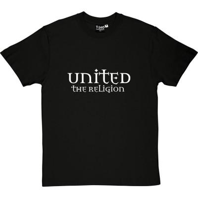 United: The Religion