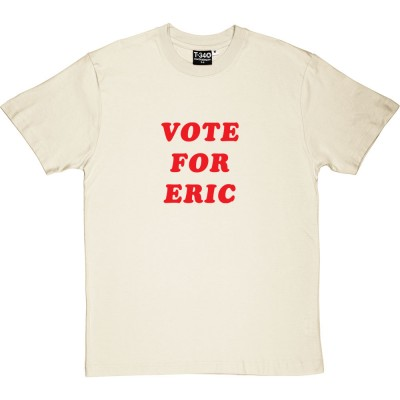 Vote For Eric