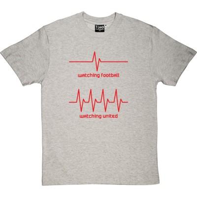 Watching United Heartbeat