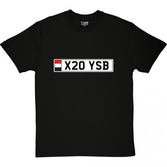 X20 YSB T-Shirt