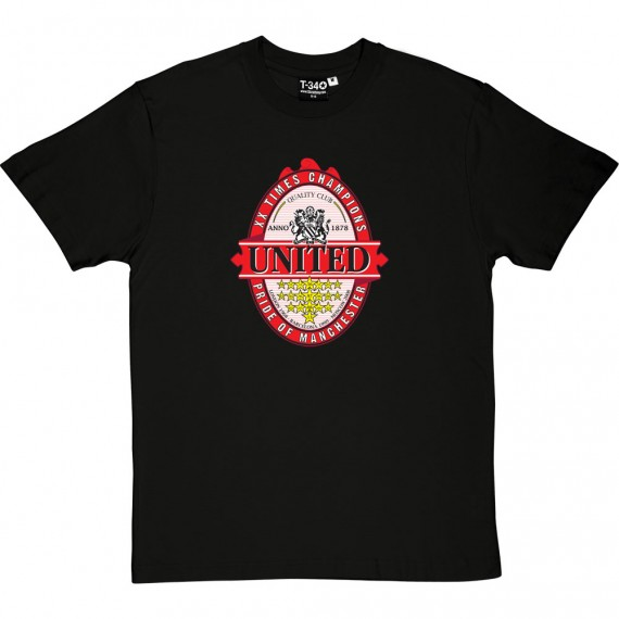 XX Times Champions T-Shirt