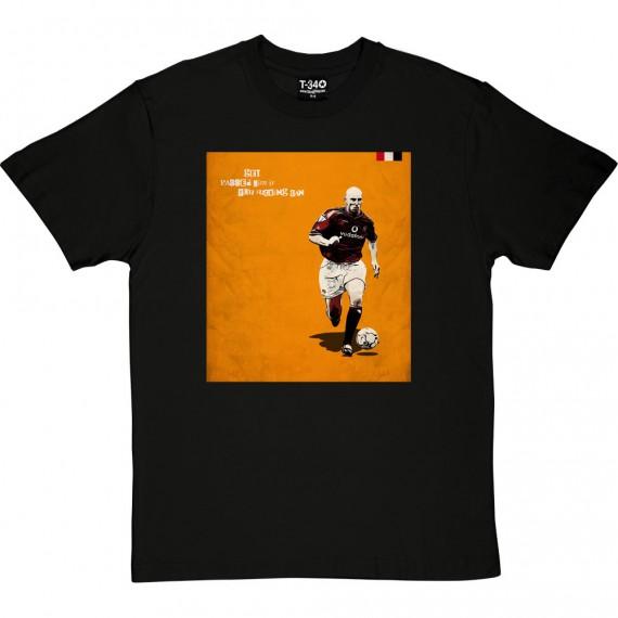 Yip Jaap Stam T-Shirt