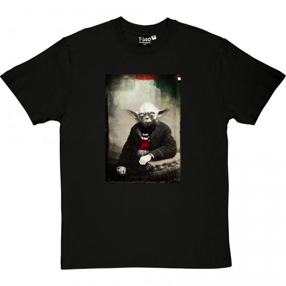 Yoda Barscarf T-Shirt