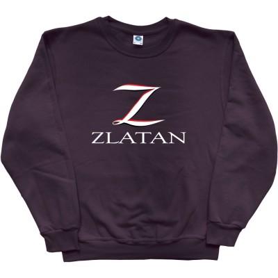 """Zlatan Ibrahimovic """"Z"""""""