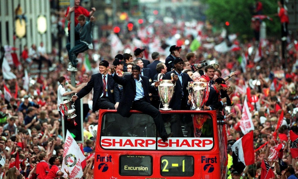 20 years on...The Treble remembered