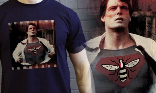 SuperManc: New T-Shirts from TShirtsUnited.com