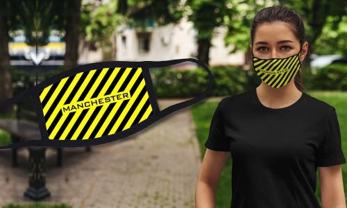 Get Masked-Up!
